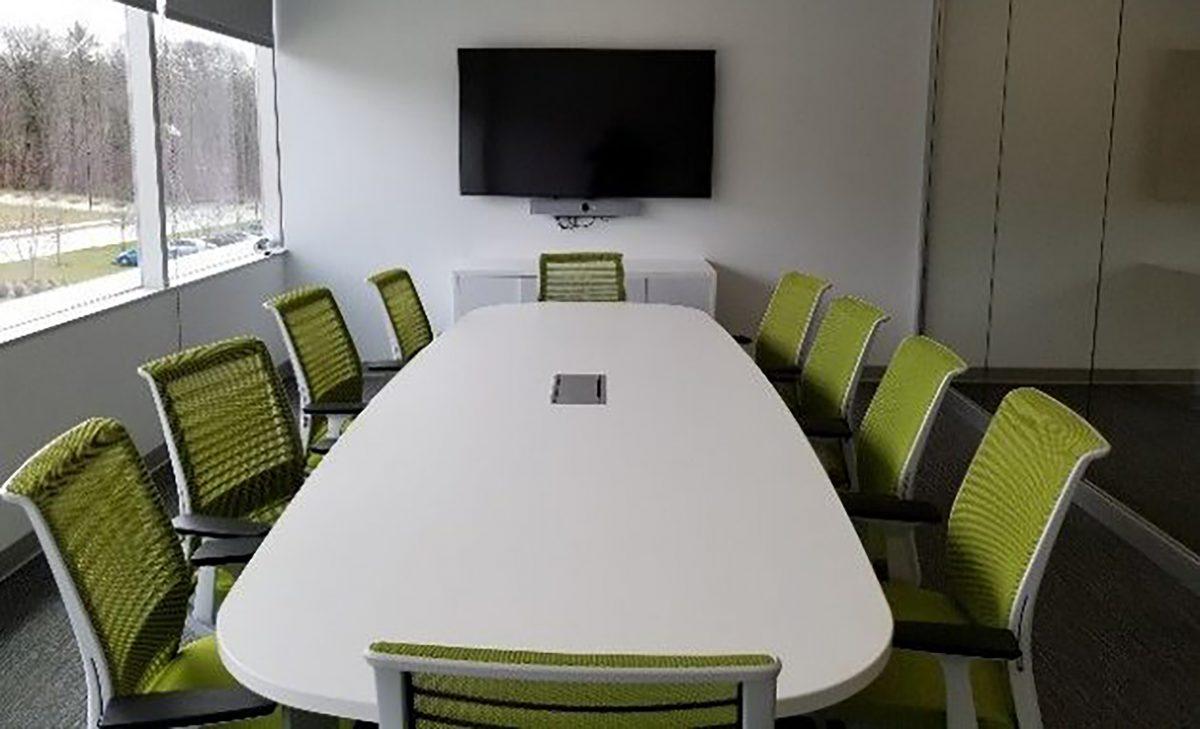 CMSC meeting room