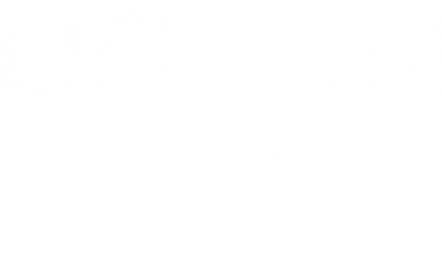 Uconn CMSC wordmark