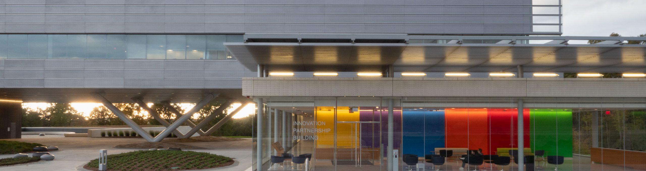 IPB foyer