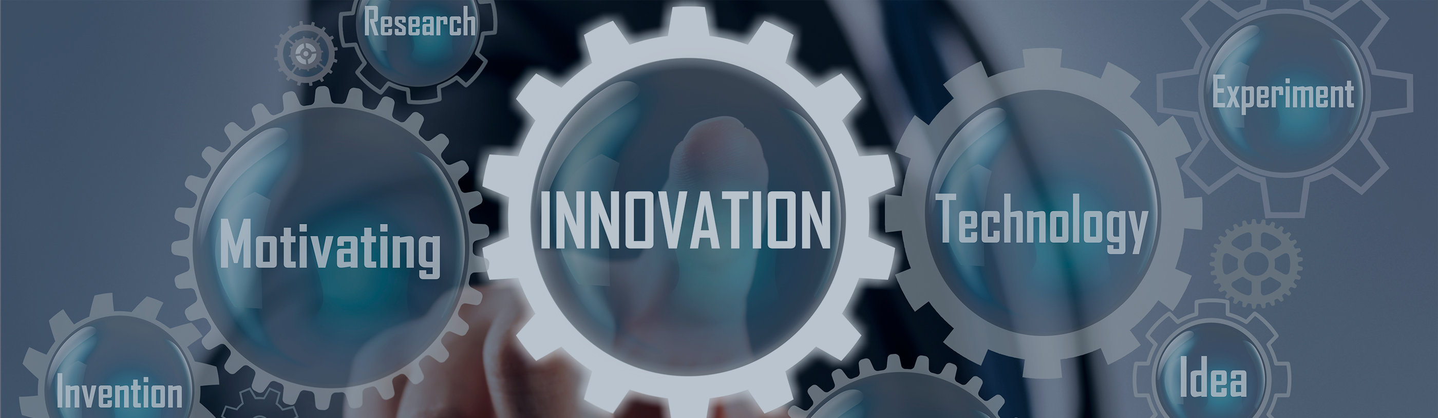 Innovation Concept _iStock-698338060